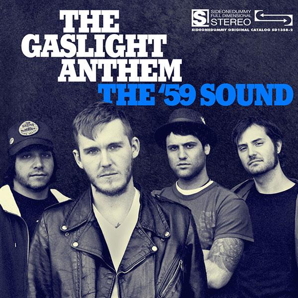 Arts-Supplied-Top-5-Summer-Albums-Gaslight-Anthem