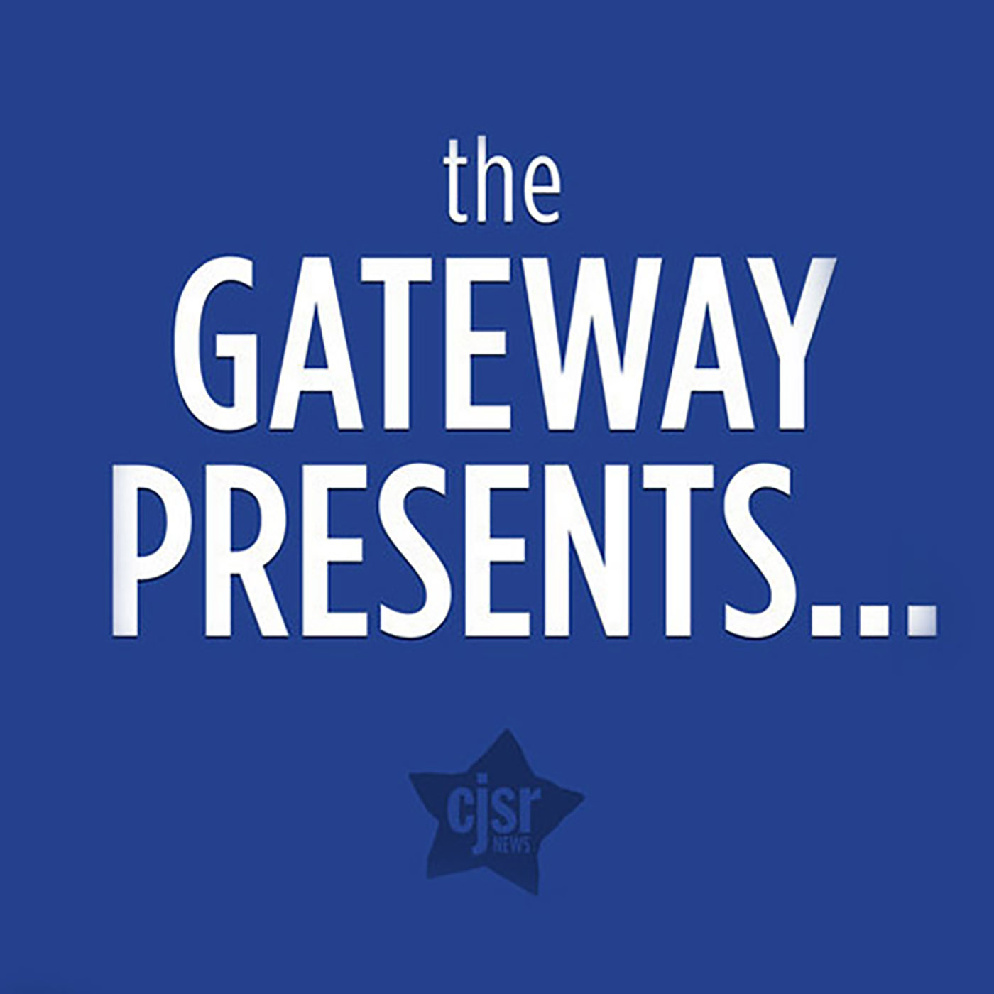 The Gateway Presents