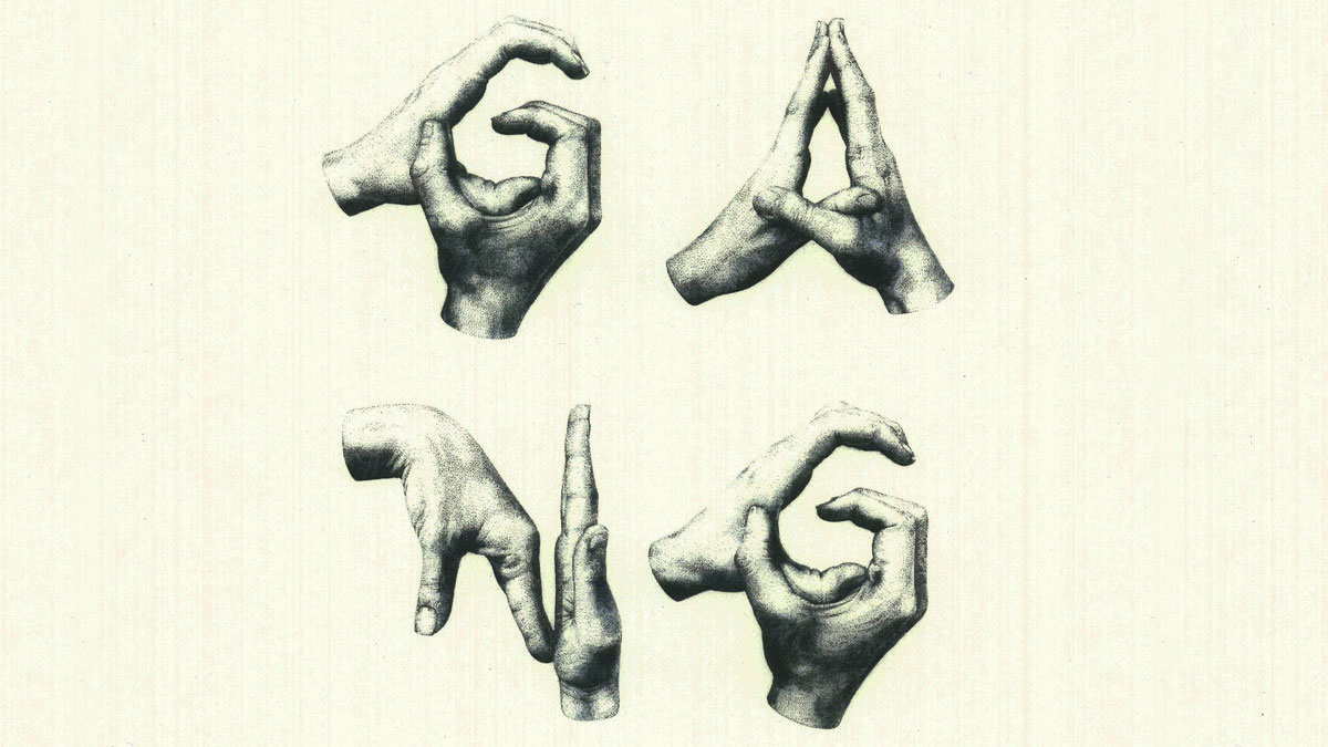 Arts-Supplied-Top-16-Albums-Gang-Signs