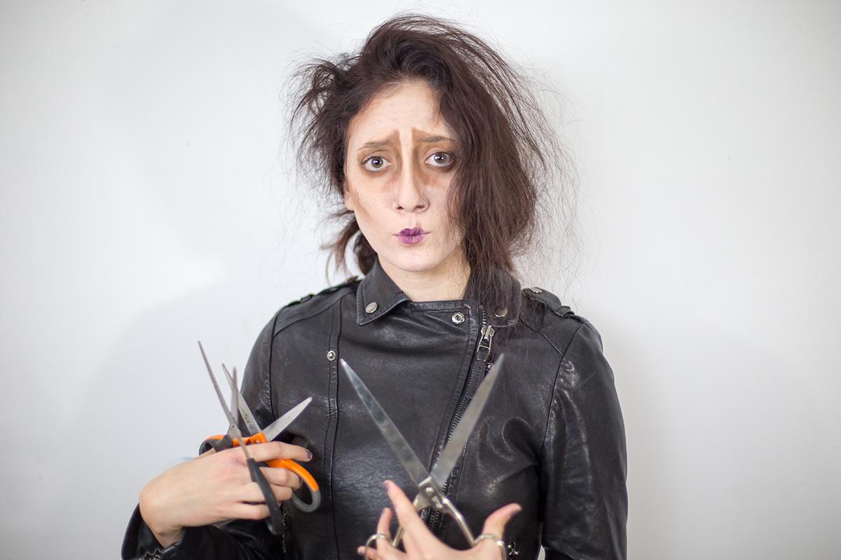 Arts-Floyd-Robert-Doin-You-Halloween-Makeup-2