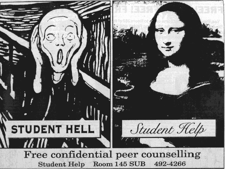 peer counselling Peer counseling is a special program focusing on peers helping peers the duty of a peer counselor is to mediate problems between students by helping them to find their answers prior to becoming advanced peer counselors, the students have gone through a year of beginning peer counseling, in which they have developed skills and.