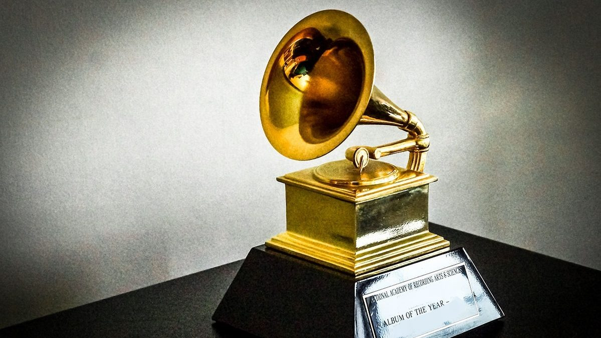 They gon' think I won a Grammy: What should've been
