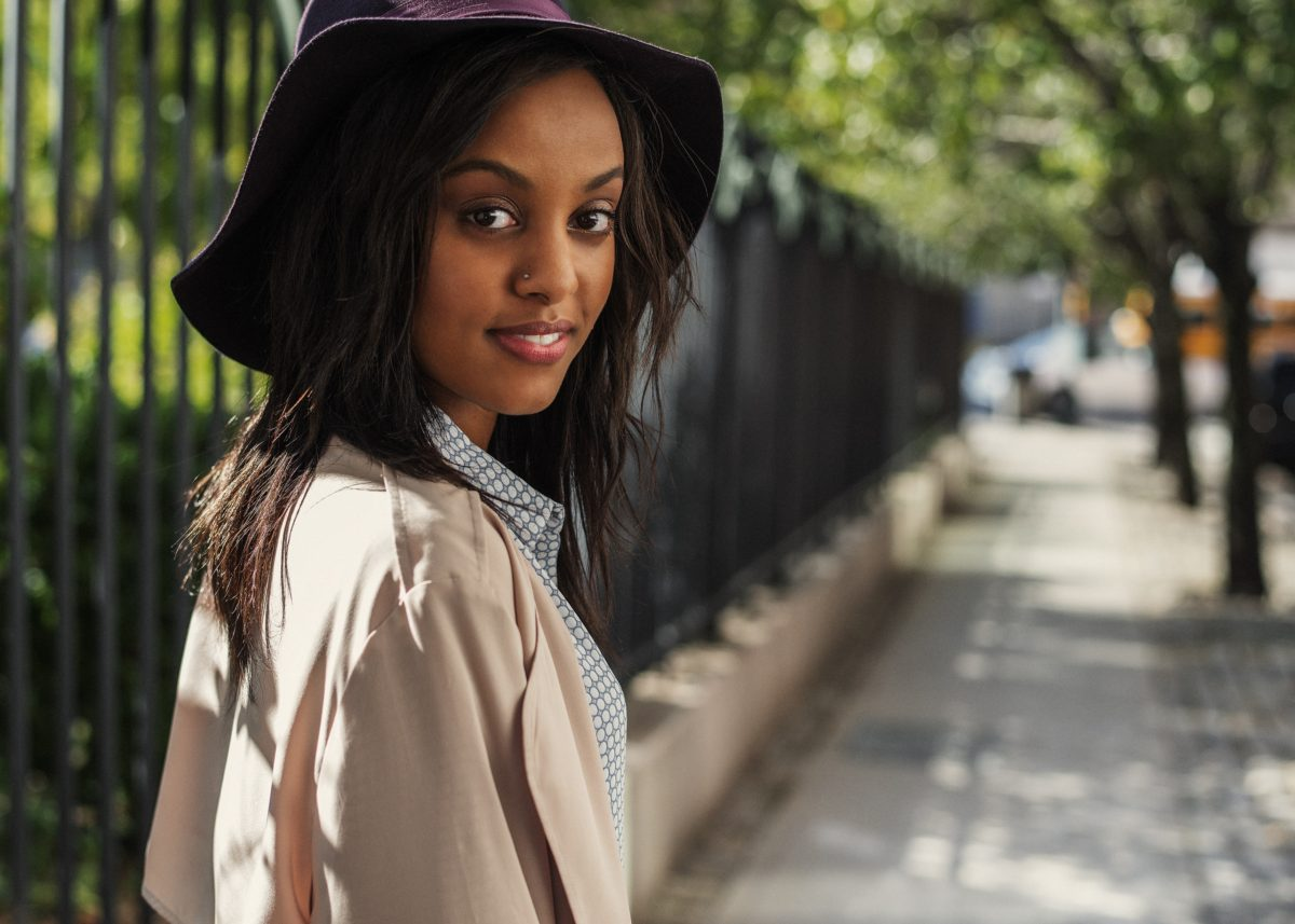 Ruth B. lights up the Starlite Room