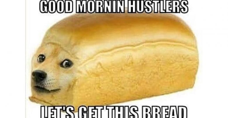 Image result for let's get this bread meme